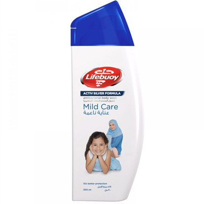 Picture of Lifebuoy Shower Gel Blue 300 ml