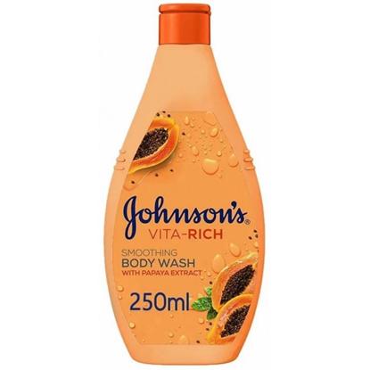 Picture of Johnson Vita Rich Shower Gel 250 ml