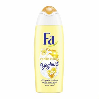 Picture of Fa vanilla shower gel 250 ml