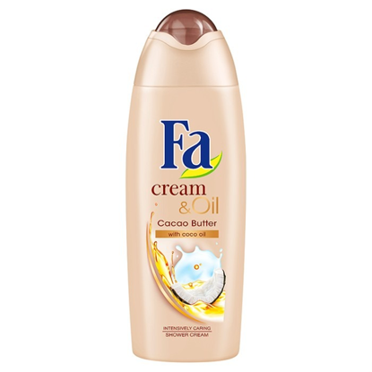 Picture of Fa Cocoa Butter Shower Gel 250ml