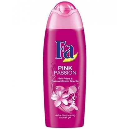 Picture of Fa Shower Gel Pink Passion 250 ml