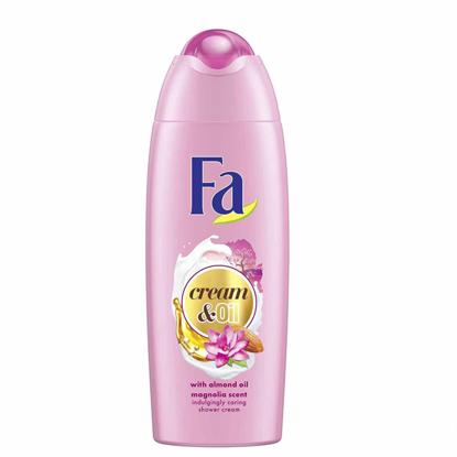 Picture of Fa Magnolia Shower Gel 250 ml