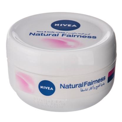 Picture of Nivea Fairness Body Cream 50ml