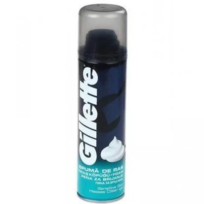 Picture of Gillette Shaving Foam Sensitive 200 ml