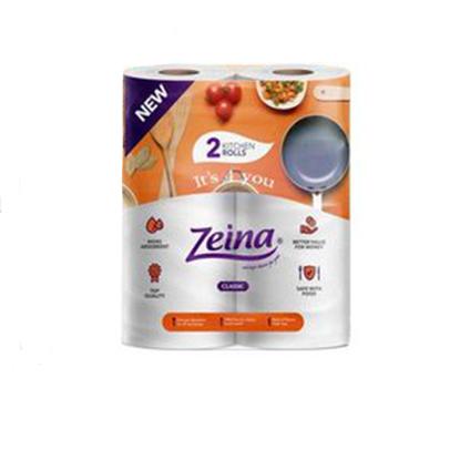 Picture of Zeina Classic Kitchen Tissue 2 Rolls