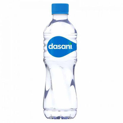 Picture of Dasani natural drinking water 600ml