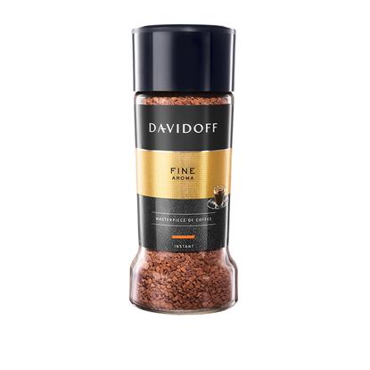 Picture of Davidoff Fine Coffee Orma 100G