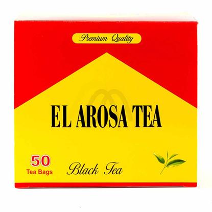 Picture of EL Arosa Tea 50 Teabags