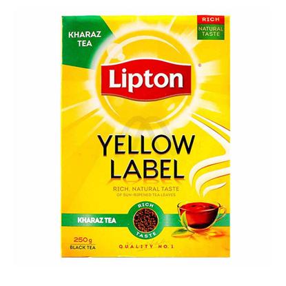 Picture of Lipton Kharaz Tea 250 g