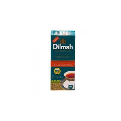 Picture of Dilmah tea 25 tea bags