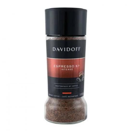 Picture of Davidoff Espresso intense 100 g