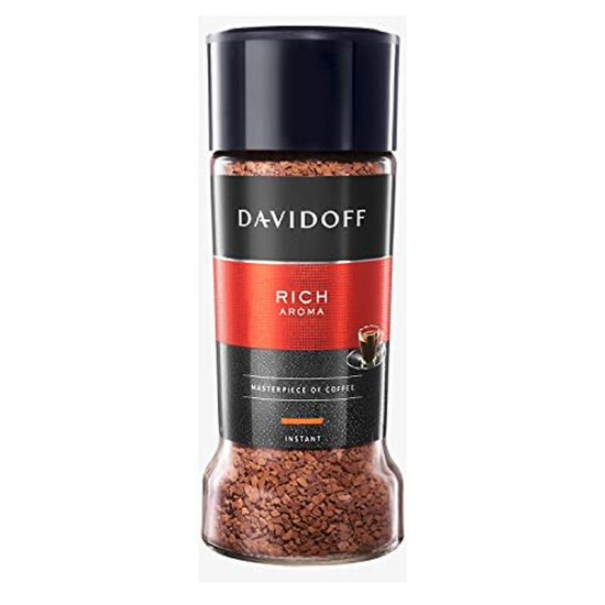 Picture of Davidoff Rich Aroma 100 g