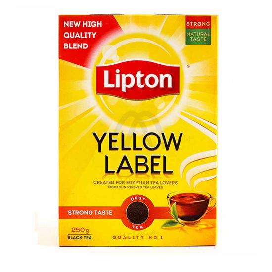 Picture of Lipton dust tea 250 g
