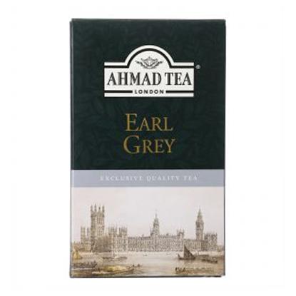 Picture of Ahmed Tea earl grey 25 tea bags