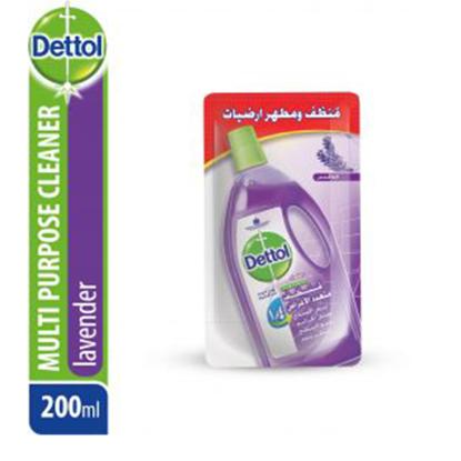 Picture of Dettol mac lavender 200 ml