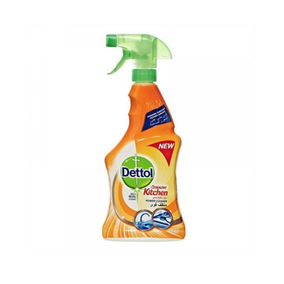 Picture of Dettol power kitchen cleaner 500 ml