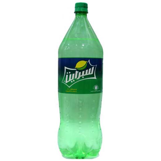 Picture of Sprite Bottle 2Liter + 500ml Free