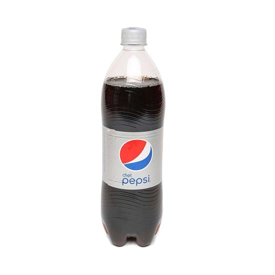 Picture of Pepsi diet 1 liter