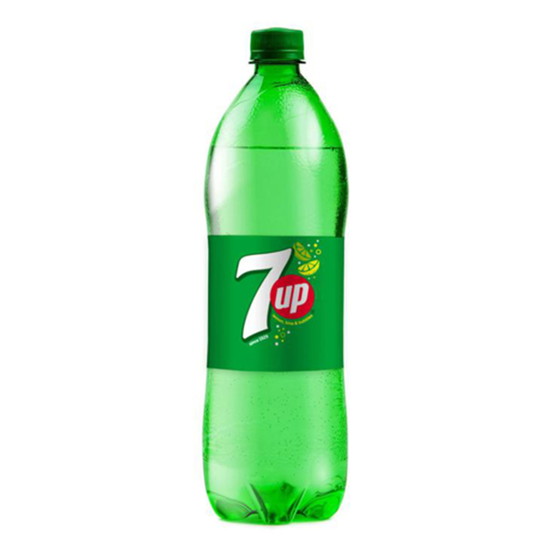 Picture of 7up 1 liter