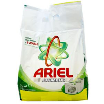 Picture of Ariel automatic 2.5 kg