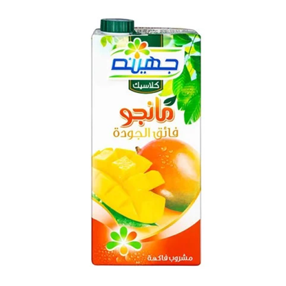 Picture of Juhayna Classic Mango Drink 1Liter