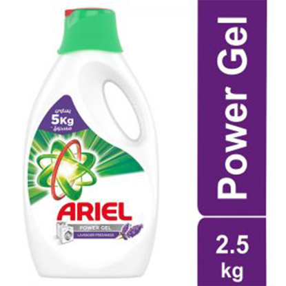Picture of Ariel Gel 2.5 kg