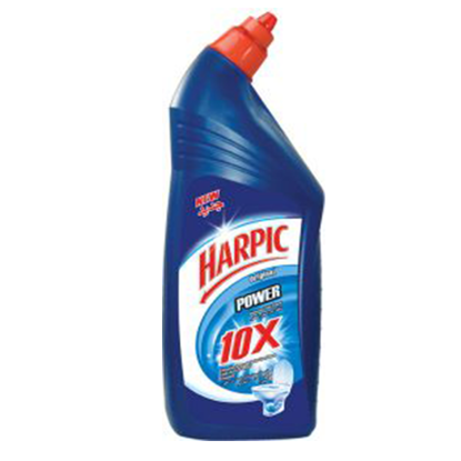 Picture of Harpic bathroom original cleaner (700 ml) ..