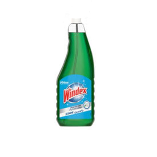 صورة ويندكس منظف زجاج ياسمين - غيار (500 مل) ..