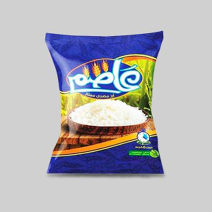 Picture of Assem Rice 5 Kg..