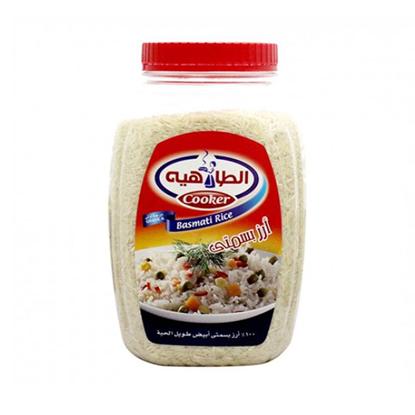 Picture of Al-tahya Basmati Rice 1 Kg ..
