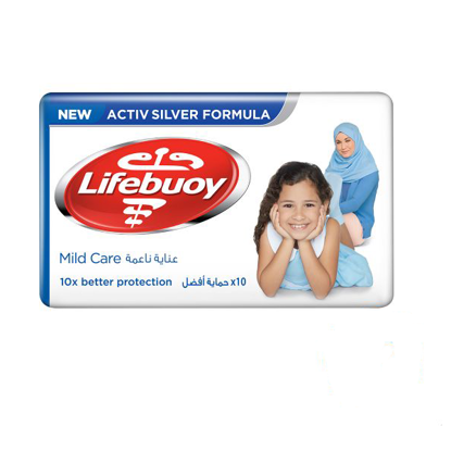 Picture of Lifebuoy 125 gm