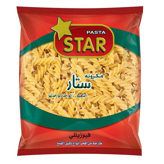 Picture of Star Pasta Fusilli 400g ..