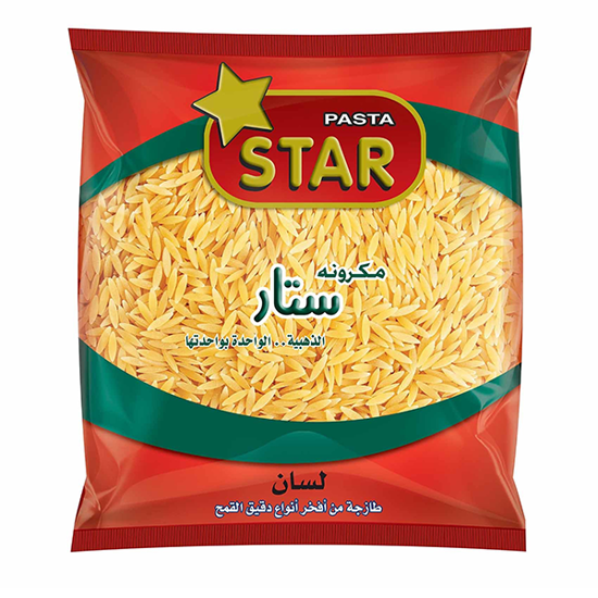Picture of Star Pasta Rice 400 g ..