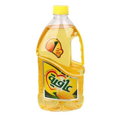 Picture of Afia Corn Oil 2.4 L ..