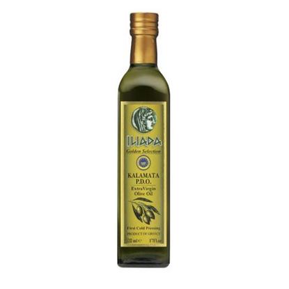 Picture of lliada Extra Virgin Koroneiki Olive Oil - 500 Ml ..
