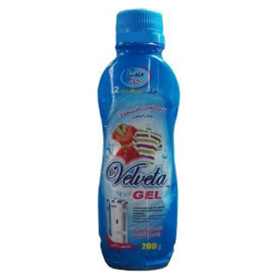 Picture of Velveta gel detergent (200 g) ..