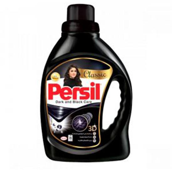 Picture of Persil power gel dark & black (900 ml) ..