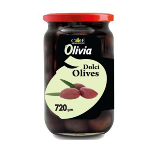 Picture of Choice Dolci Olives - 720gm ..