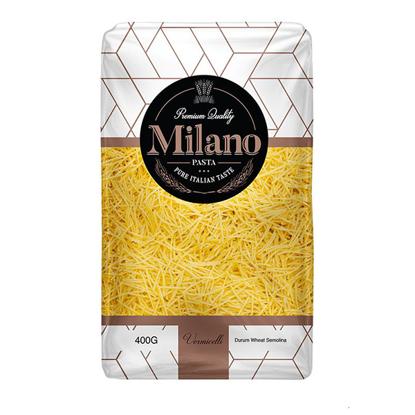 Picture of Milano Vermicelli Pasta - 400 Gm ..
