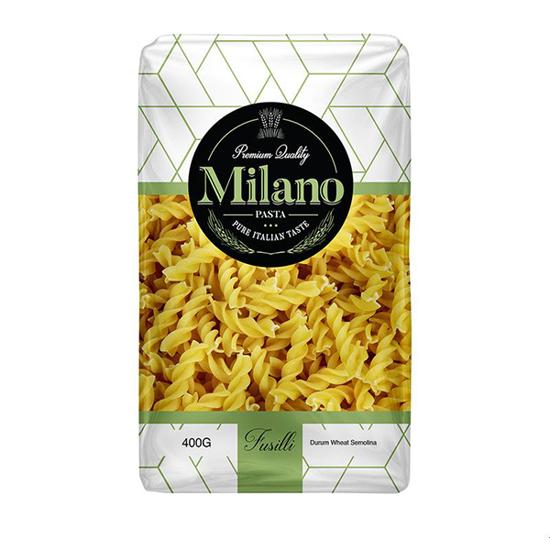Picture of Milano Fusilli Pasta - 400 gm ..