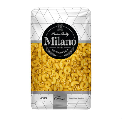Picture of Milano Elbow Pasta - 400 gm ..