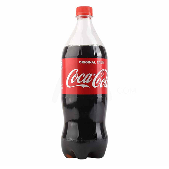 Picture of Cocacola 1 liter ..