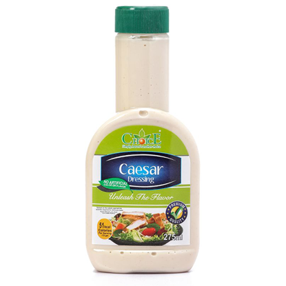 Picture of Choice Caesar Dressing Bottle - 275 ml ..