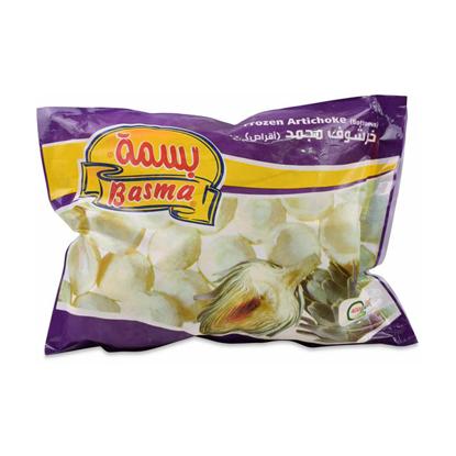 "Picture of Basma - frozen artichoke ""bottoms"" (400 g) .."