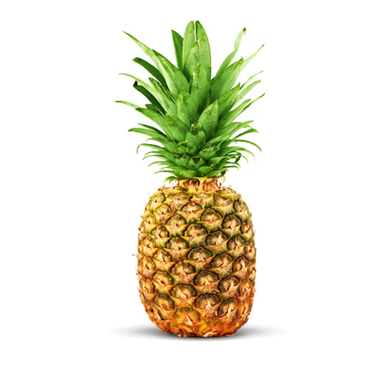Picture of Malaysian Pineapple