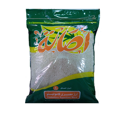 Picture of Asala Egyptian Rice 5 Kg ..