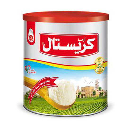 Picture of Crystal White Vegetable Ghee 2.5 Kg ..