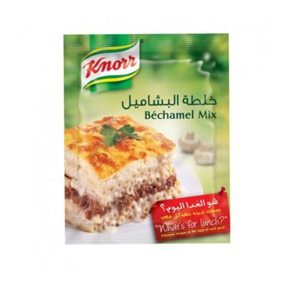 Picture of Béchamel Fine Foods Mixture 70 g