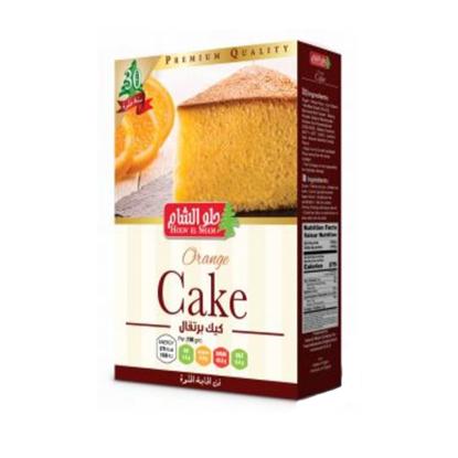 Picture of helw Sham Orange Cake