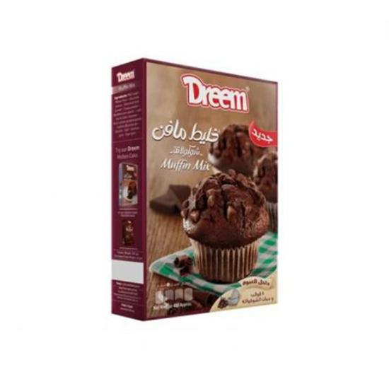 Picture of Dream Muffin Cake 400 g